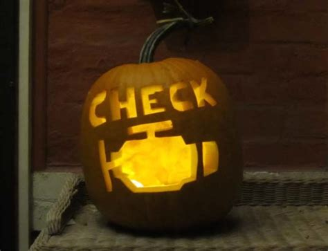amazing car themed pumpkins  inspire  jack  lantern carving