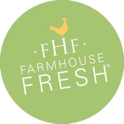 Farmhouse Fresh Farmhousefresh Twitter