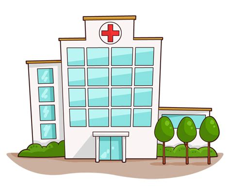 hospital clipart hospital clipart free images 2 pics words png