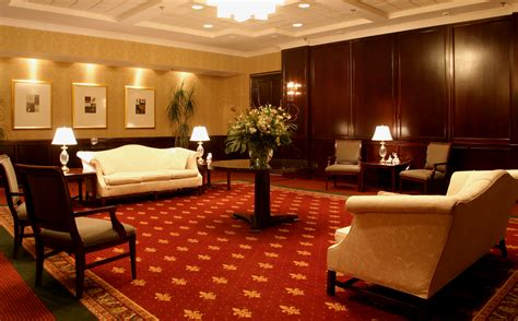hotels with banquet rooms the prince george hotel photo gallery the regency room reception area