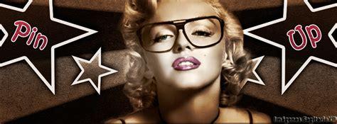 imagenes retro para portada de facebook portada pin up 1 marilyn monroe retro vintage