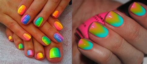 funky nail designs 2015 how to nail designs
