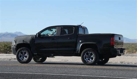 2017 Chevrolet Colorado Release Date Diesel Mpg Review by 2017 Chevy Colorado Diesel Changes Gmc Chevy Cars 2017