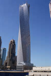 Infinity Tower Dubai Laticrete Conversations Infinity Tower