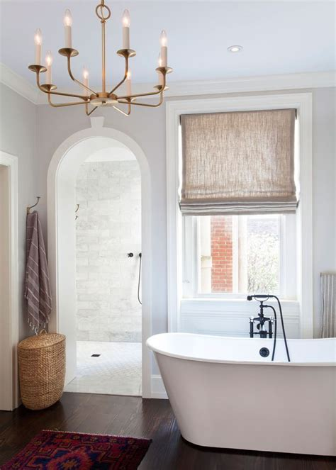 roman blind bathroom 25 best ideas about linen roman shades on pinterest
