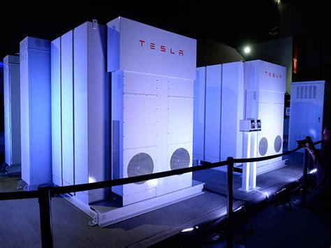 energy tesla tesla puts a spark to energy storage the new economy