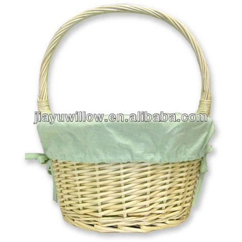 easter baskets cheap cheap wicker easter baskets wholesale with liner view