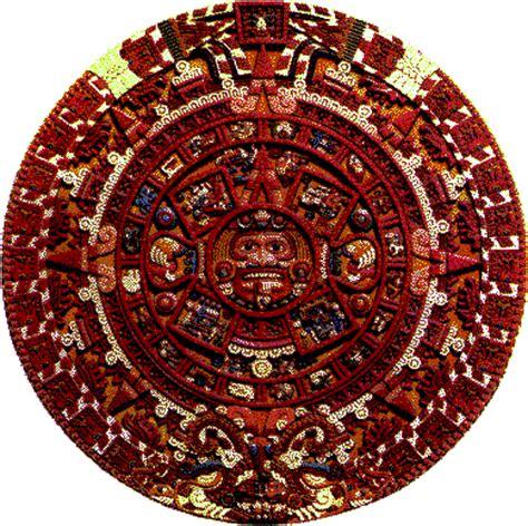 Calendario Azteca Signos Zodiacales El Zodiaco Azteca