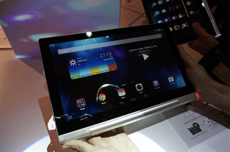 Tablet Lenovo 2 Pro lenovo tablet 2 pro on review tech advisor