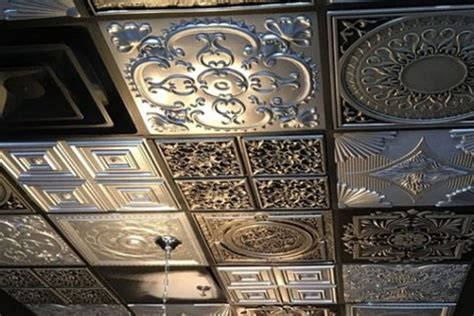 faux tin ceiling tiles india apollo faux tin ceiling tile