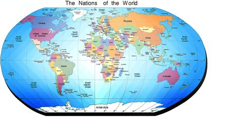 Search All The World Optimus 5 Search Image Nations Of The World