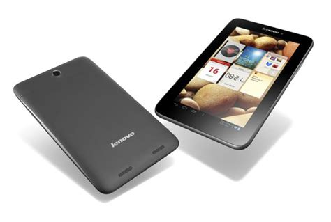 Tablet Lenovo 11 1782 lenovo ideatab a2107 available now from at t for 200 bgr
