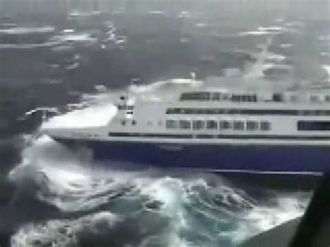 boat horn funny rough sea youtube