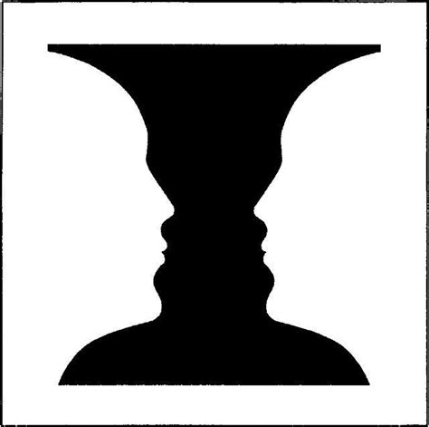 Or Vase Optical Illusion shelby county criminal defense do you see the vase or the