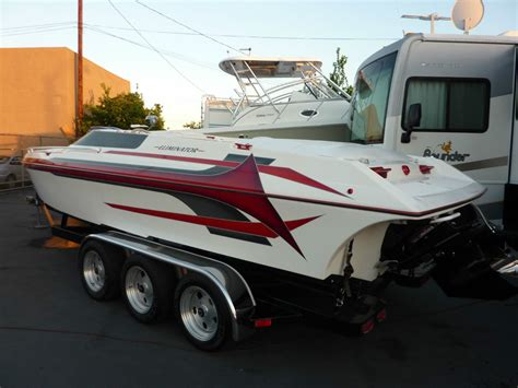eliminator boats eagle eliminator boats eagle 25 1995 for sale for 29 750