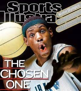the chosen bum why i ll probably never like lebron james