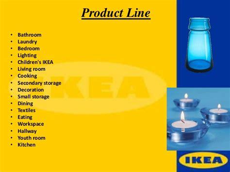 ikea products ikea marketing management presentation
