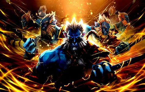 best of best of dota2 phantom lancer hd desktop wallpapers