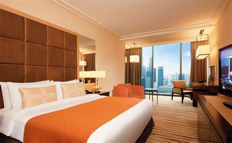 Hotel Suite With In Room by Lowest Price Guarantee For Hotel Rooms In Marina Bay Sands