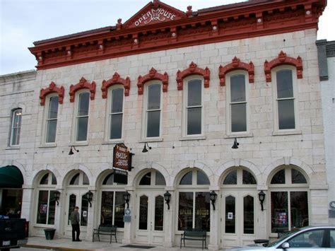 granbury opera house 10 best weekend getaways from dallas texas tripstodiscover com