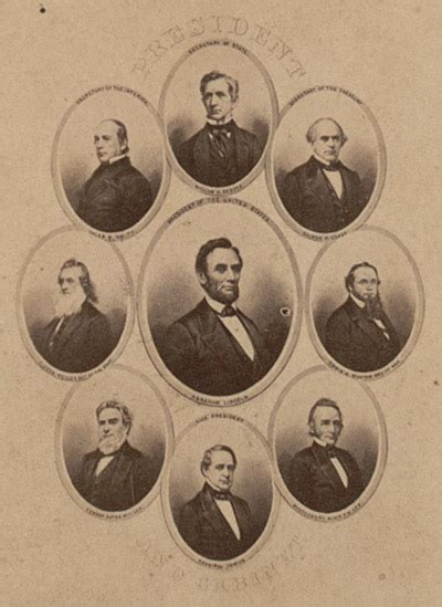 Abraham Lincoln Cabinet Members List by Abraham Lincoln And Members Of Congress Abraham Lincoln