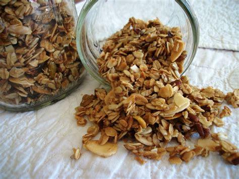 the best granola recipes dishmaps