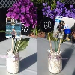 decoration de table pour anniversaire adulte d 233 co table anniversaire adulte une f 234 te pour les 60 ans