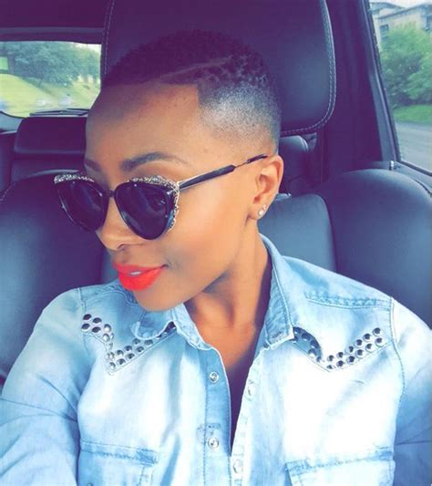 pearl modiadie haircutshort hair pearl modiadie opens up about her relationship with her