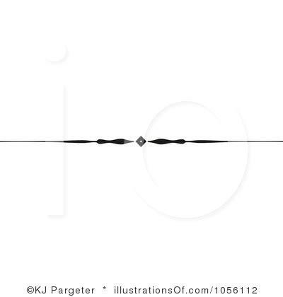 free line clipart line border clipart 22