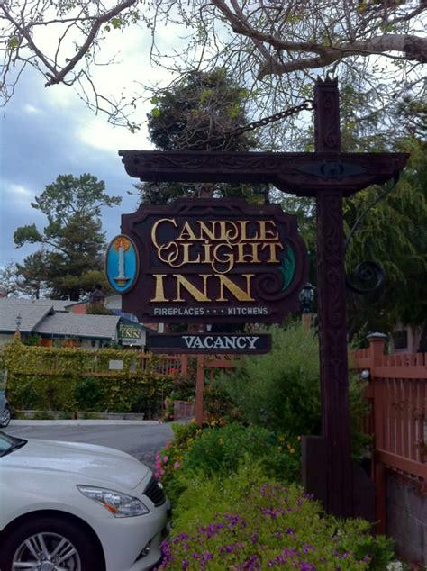 candle light inn carmel candle light inn 18 foton hotell carmel ca usa