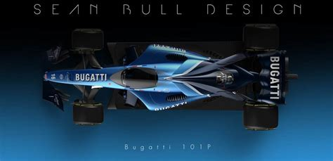 Bugatti Concept 2020 by Ce Concept De Bugatti F1 Annonce L Apr 232 S 2020 Racing