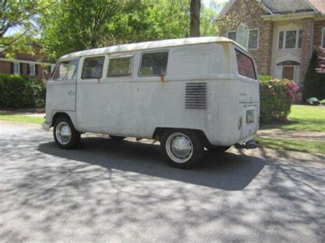 purchase   vw bus transporter  greer south carolina united states