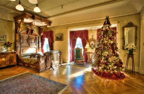 winchester house story winchester mystery house puts a paranormal twist on the holidays with its spirit of