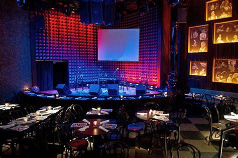 Night Stand joe s pub jazz club jury