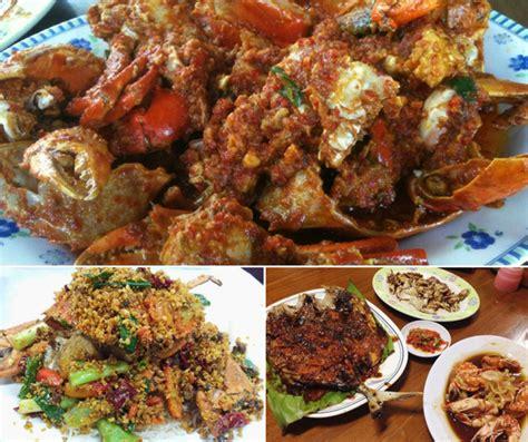 Kerang Ajaib Bandung bingung weekend mau ngapain yuk berburu seafood lezat