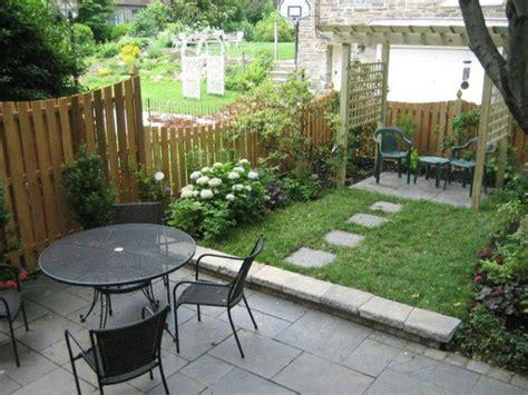 Garden Ideas For Small Areas Conseils Et Astuces Pour Am 233 Nager Un Petit Jardin