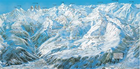 Unique Fans by La Toussuire Book Apartments And Chalets With Ski France Com