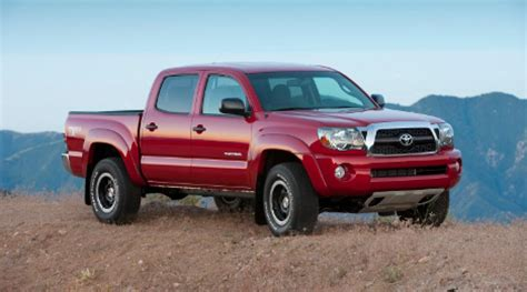 Toyota Midsize Trucks by Small Midsize Trucks In High Demand Low Supply Auto