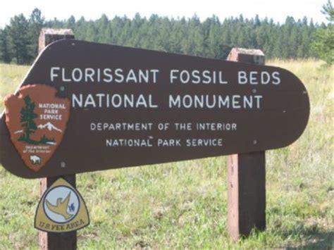 florissant fossil beds florissant fossil bed visitors may face dramatic fee hikes the mountain jackpot news