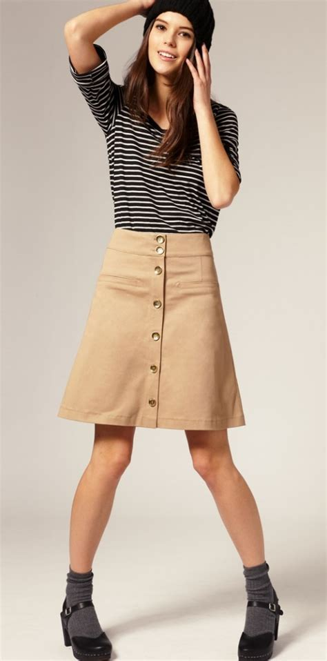 30 stylish skirt designs for sheclick