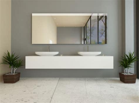 beleuchtung oben badspiegel adria mit beleuchtung oben