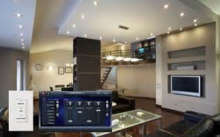 home automation products whole home lighting