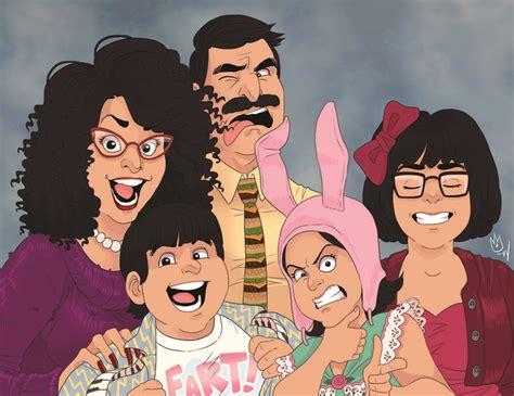 bob s burgers fan art episode the 25 best belcher family ideas on pinterest bob s