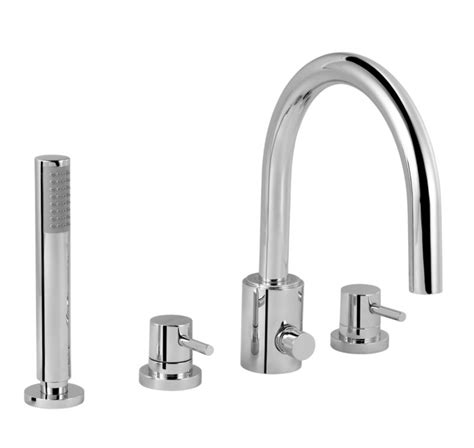 bathroom taps b and q cashback minima 4 tap hole bath shower mixer chrome effect