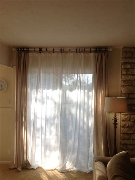 Voile Curtains For Patio Doors Ikeas Lenda Curtains Ikeas Matilda Discontinued Sheer Voile Cotton Ideas For Patio Door