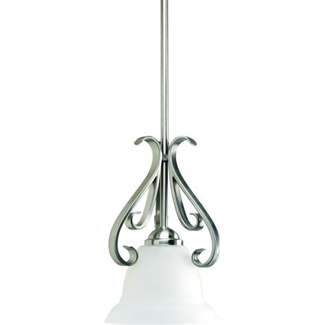 progress lighting torino collection 1 light forged bronze