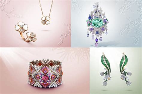10 fun facts about van Cleef & Arpels that you did not know!