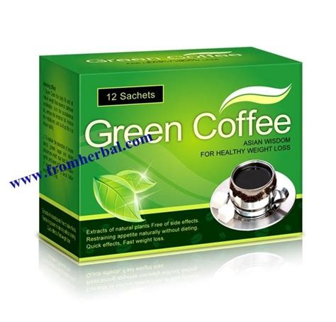 Green Coffee Slimming Coffee food funda slimming coffee