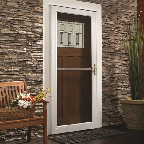 andersen door with screen andersen door 36 quot x 80 quot retractable screen 8
