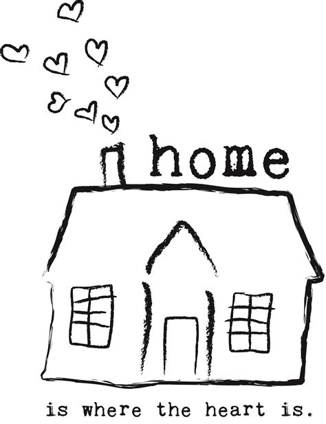 home is where the heart is 301 moved permanently
